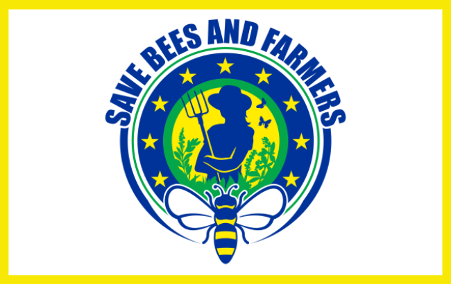Save bees and farmers