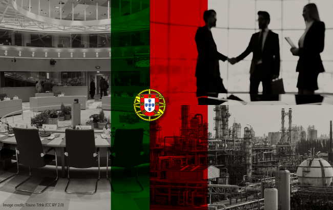 EU Council Portuguese Presidency
