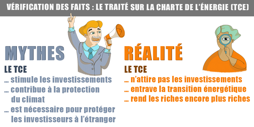 ECT mythbuster myth reality French
