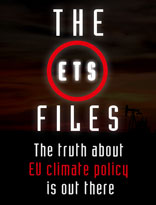 The ETS files - The truth about  EU climate policy  is out there