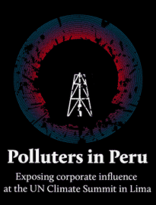 Polluters in Peru