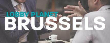 Lobby Planet 2017 banner