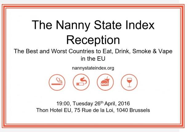 Nanny state index reception invitation