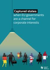 Captured States report