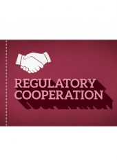 Cooperating to deregulate - report cover