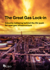 The Great Gas Lock-in cover