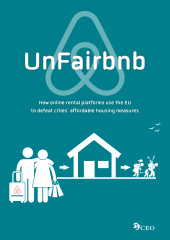 UnFairbnb cover