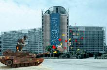Lobby think tanks and the European Commission