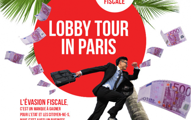 Evasion fiscale lobby tour image