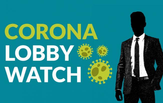 Corona Lobby Watch