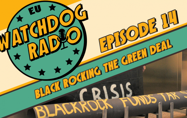 podcast 14 black rock