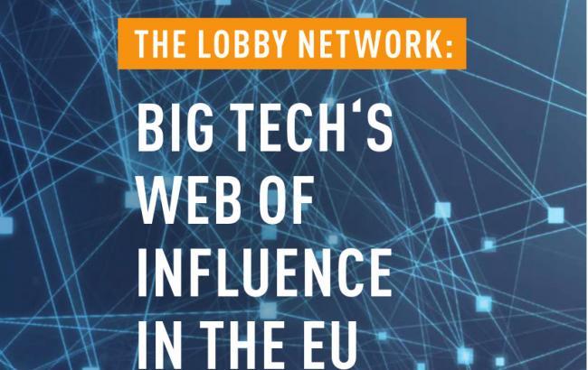 The lobby network